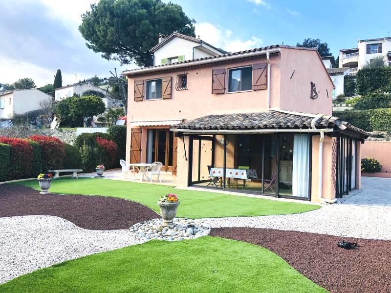 Charming Villa of 5P facing the ramparts Vençois